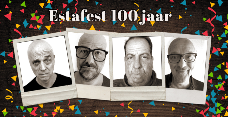 Estafest 100 Jaar Tour