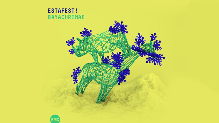 New album: Estafest - Bayachrimae