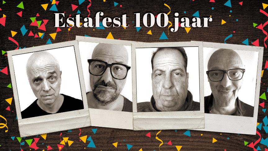Estafest 100 jaar