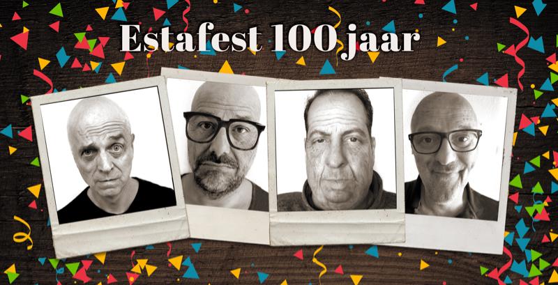Estafest 100 Jaar Tour